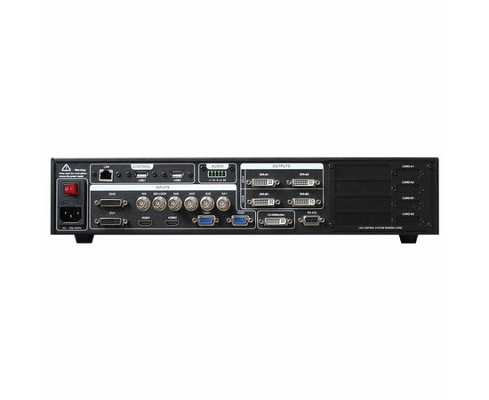 Видеопроцессор Amoonsky AMS-SC358 — фото 2