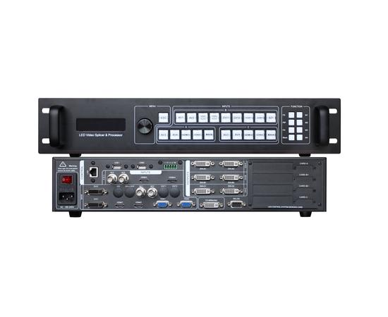 Видеопроцессор Amoonsky AMS-SC369AS — фото 1