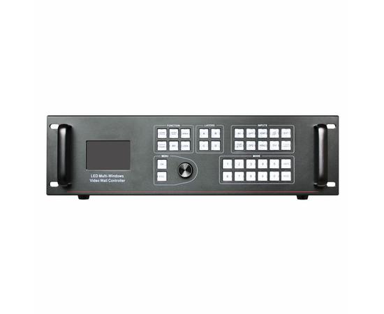 Мультиоконный видеопроцессор Amoonsky AMS-SC16KU — фото 5