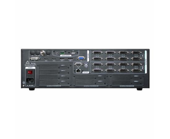Мультиоконный видеопроцессор Amoonsky AMS-SC16KS — фото 4