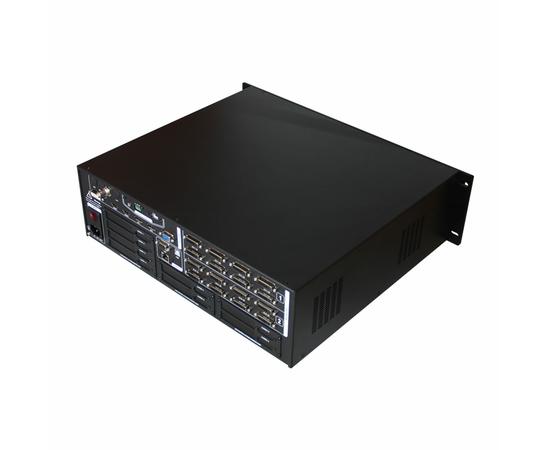 Мультиоконный видеопроцессор Amoonsky AMS-SC16KU — фото 3