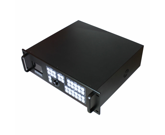 Мультиоконный видеопроцессор Amoonsky AMS-SC16KS — фото 2