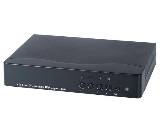 Коммутатор AV-BOX SW1-41AD — фото 1