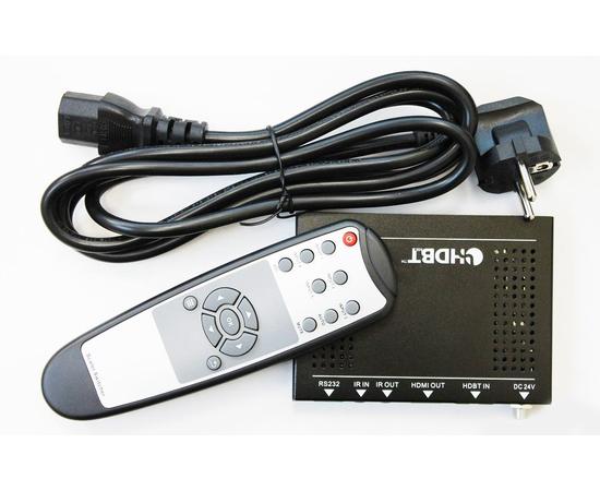 Презентационный коммутатор AV-BOX SC51TS — фото 4