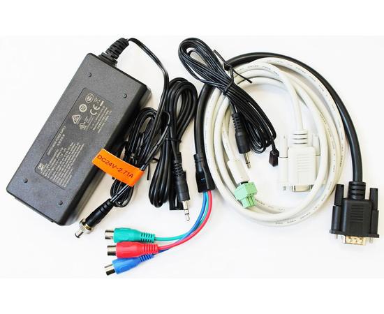 Презентационный коммутатор AV-BOX SC51TS — фото 5