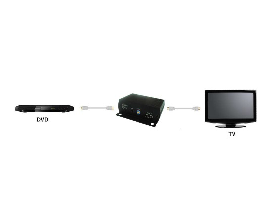 EDID-эмулятор AV-BOX EHC — фото 4