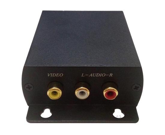 Конвертер AV-BOX SC26A — фото 2
