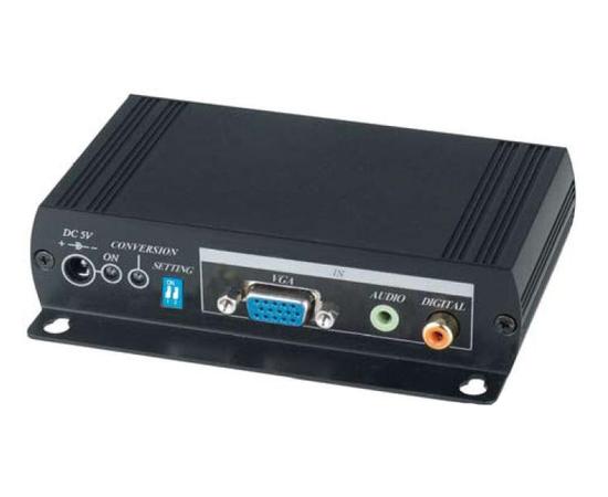 Конвертер AV-BOX SC32AD — фото 2
