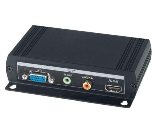 Конвертер AV-BOX SC32AD — фото 1