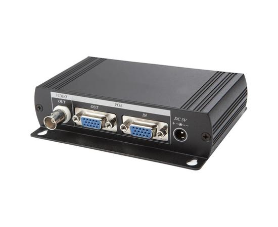 Конвертер AV-BOX SC36 — фото 2