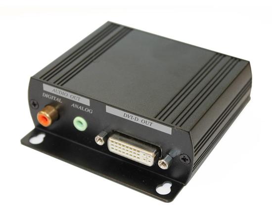 Конвертер AV-BOX SC21 — фото 2