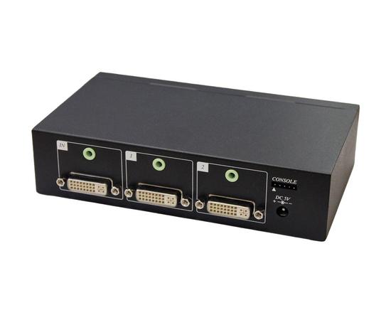 Сплиттер AV-BOX DA112AA — фото 2