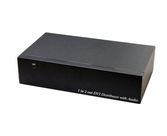 Сплиттер AV-BOX DA112AA — фото 1