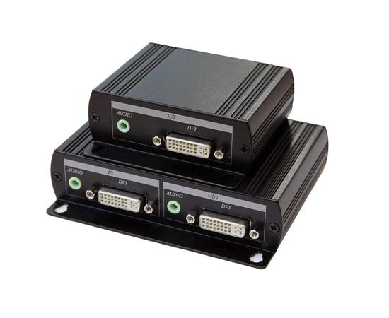 Приемник+Передатчик AV-BOX 1TP-50RTAA — фото 2