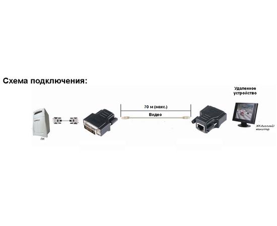 Пассивный Передатчик AV-BOX 1TP-70RTAA — фото 5