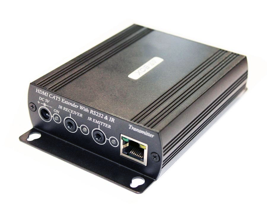Приемник+Передатчик AV-BOX 2TP-100RT-3D — фото 3