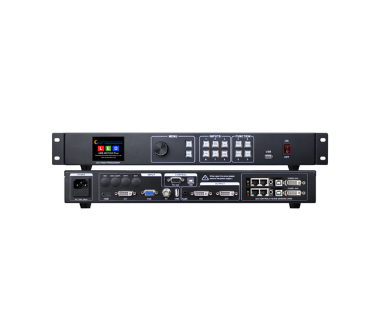 Видеопроцессор Amoonsky AMS-MVP300 Plus — фото 6