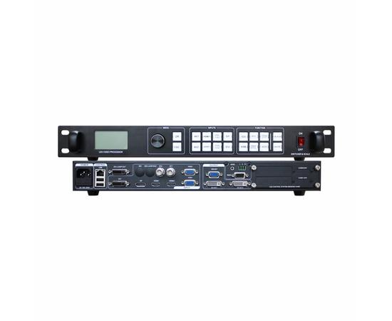 Видеопроцессор Amoonsky AMS-LVP915U — фото 1
