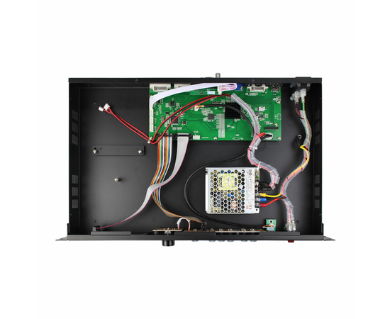 Видеопроцессор Amoonsky AMS-MVP300 Plus — фото 3