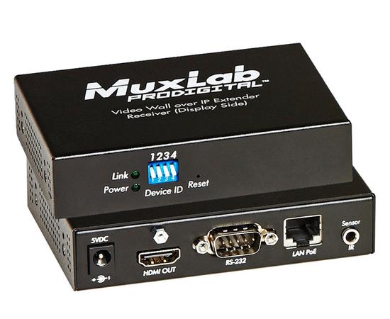 Приёмник MuxLab 500754-RX — фото 1