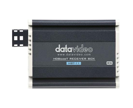 PTZ-камера Datavideo PTC-150T — фото 4