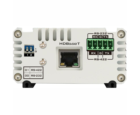 PTZ-камера Datavideo PTC-150T — фото 6