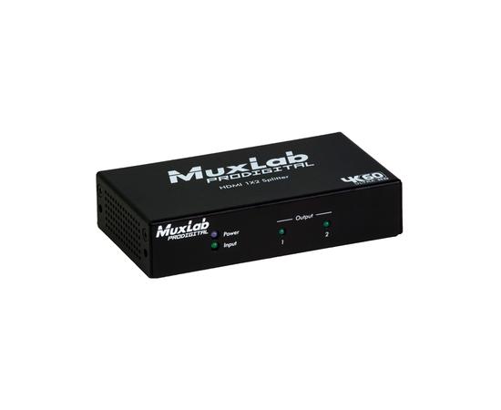 Сплиттер MuxLab 500425 — фото 1