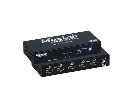 Сплиттер MuxLab 500426 — фото 2