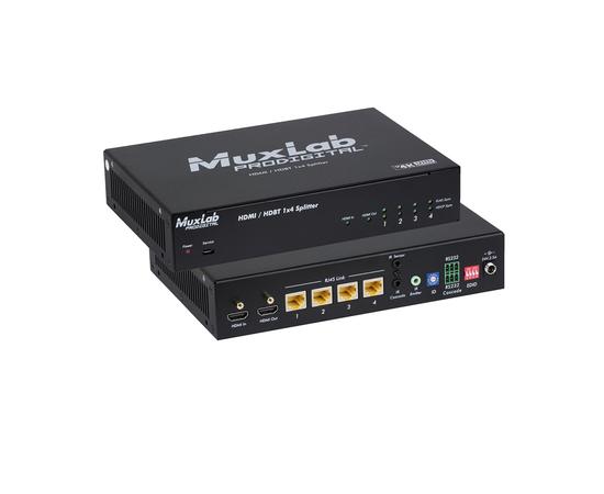 Сплиттер MuxLab 500424-EU — фото 2