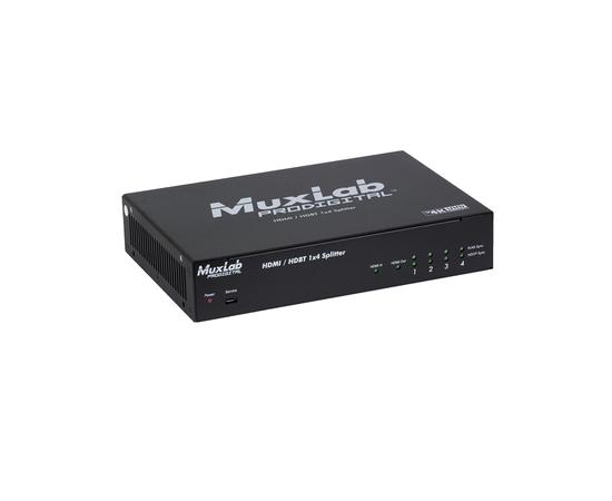 Сплиттер MuxLab 500424-EU — фото 1