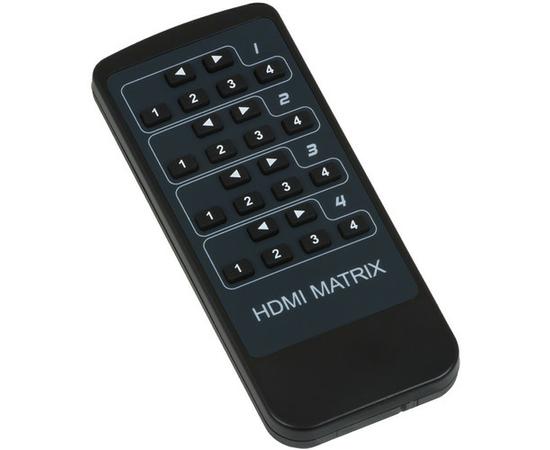 Матричный коммутатор MuxLab 500444-EU — фото 4