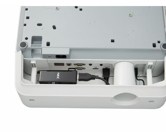 Проектор NEC P554W 60004330 — фото 13