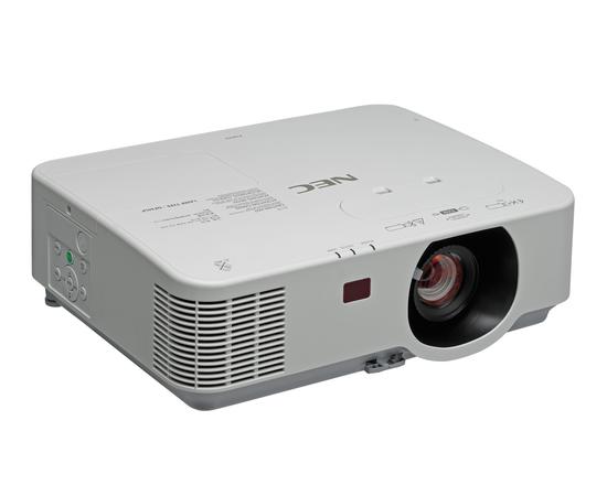 Проектор NEC P603X 60004331 — фото 7