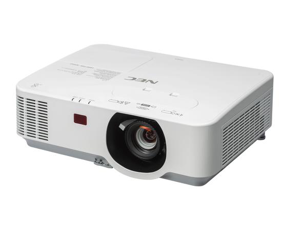 Проектор NEC P603X 60004331 — фото 8