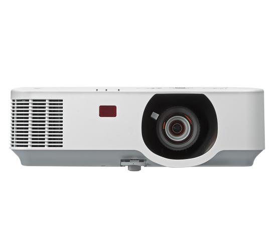 Проектор NEC P554W 60004330 — фото 3