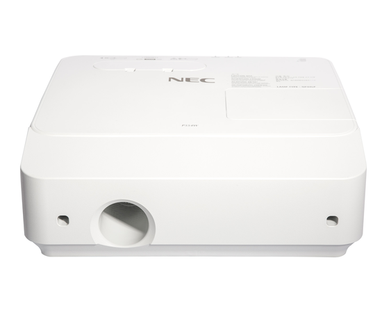 Проектор NEC P554W 60004330 — фото 5