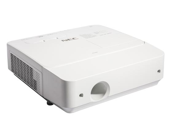 Проектор NEC P554W 60004330 — фото 7