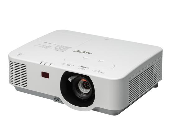 Проектор NEC P554W 60004330 — фото 8