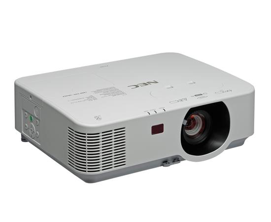 Проектор NEC P554W 60004330 — фото 9
