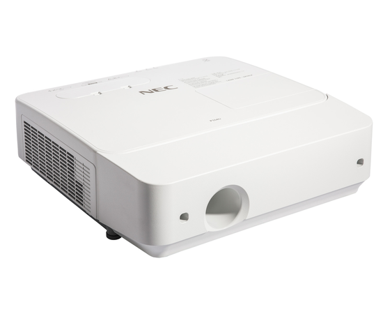 Проектор NEC P554U 60004329 — фото 5