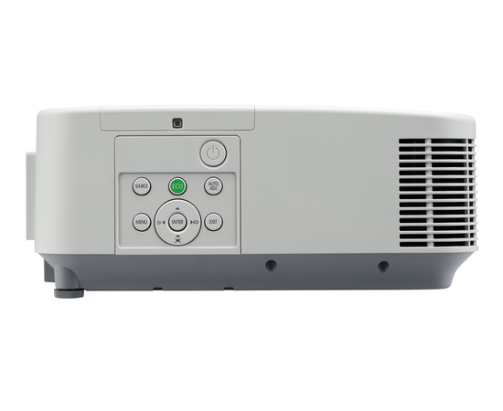Проектор NEC P554U 60004329 — фото 7