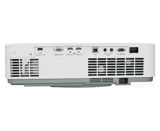 Проектор NEC PE455WL 60004913 — фото 2