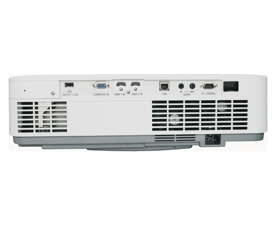 Проектор NEC P525WL 60004328 — фото 2