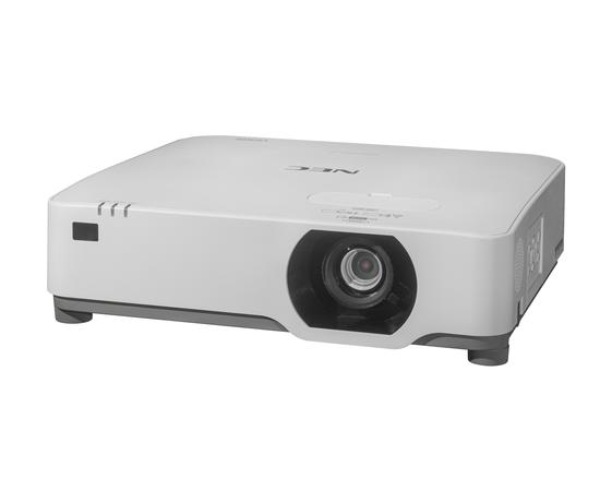 Проектор NEC P525WL 60004328 — фото 4
