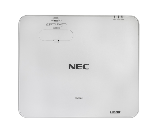 Проектор NEC P525WL 60004328 — фото 5