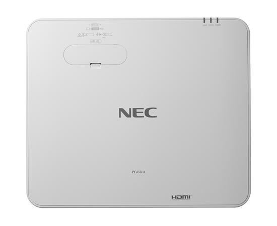 Проектор NEC PE455UL 60004912 — фото 5