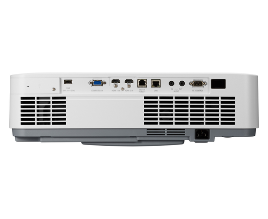 Проектор NEC P605UL 60004811 — фото 2