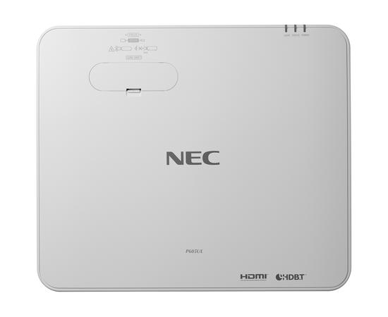 Проектор NEC P605UL 60004811 — фото 5