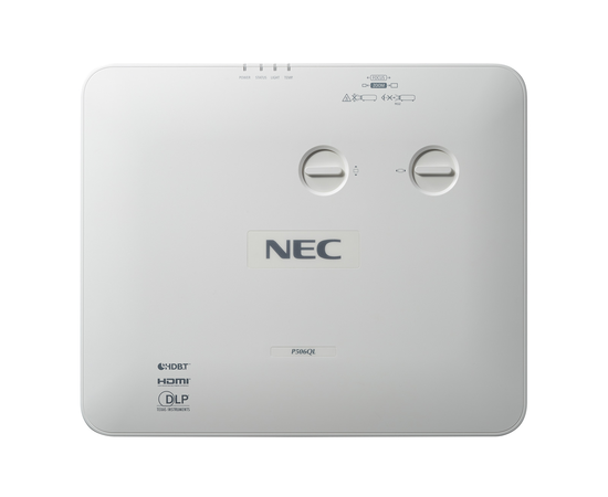 Проектор NEC P506QL 60004812 — фото 5