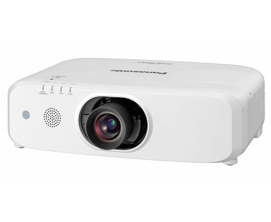 Проектор Panasonic PT-EW550E — фото 1